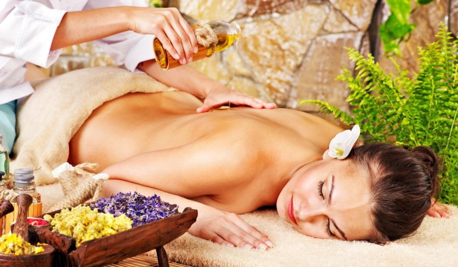 Thai massage bad hersfeld